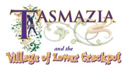 Tasmazia Mural Fest