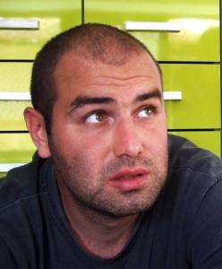 Daniel Dubarov
